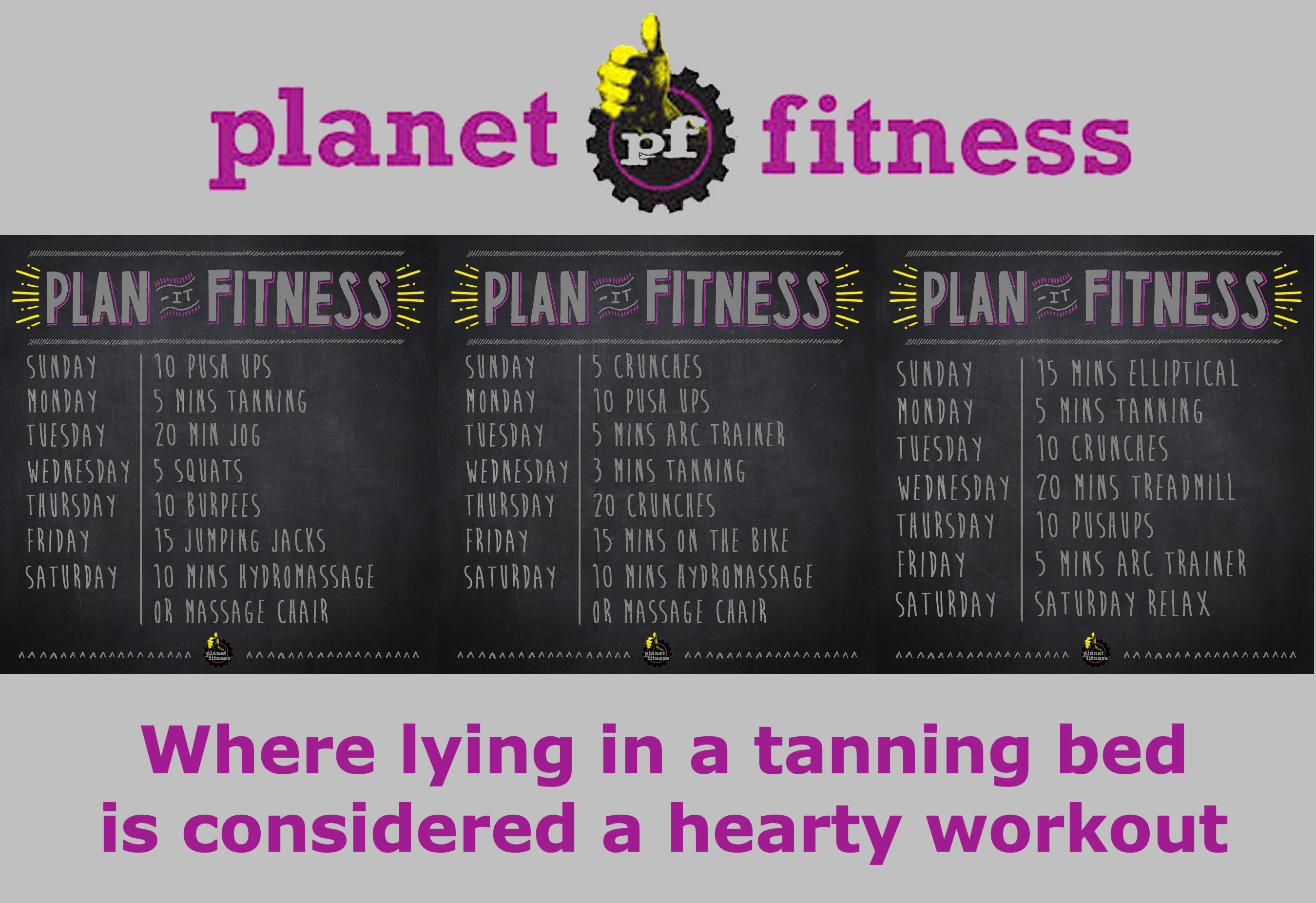 planet fitness workout plans thyristor s weblog